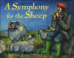 childrens book about wool slowyarn.com