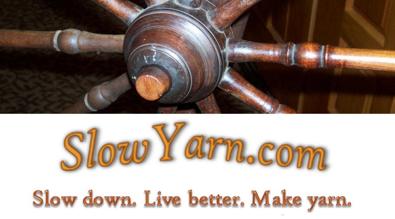 SlowYarn.com