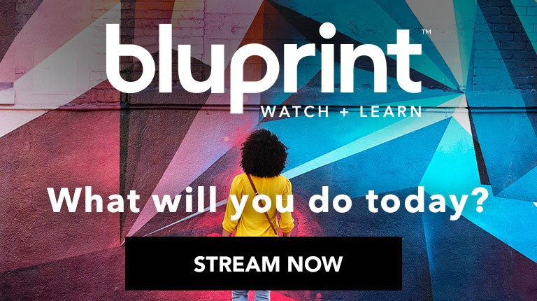 bluprint blueprint craft classes online